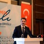 Tokat Belediye Başkanı Eroğlu, 4 yılını değerlendirdi