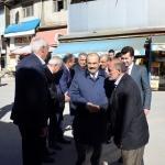 Bitlis'te sokak sağlıklaştırma çalışmaları