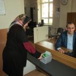Turhal'da pasaport ve ehliyetlerde yeni dönem