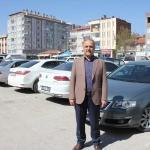 Suluova'da belediyeye ait otoparklar artık ücretsiz