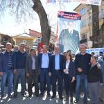 Türkeş'in vefatının 21. yılı