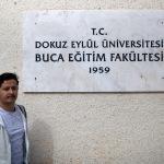 Yemenli Rasi Erdoğan sevgisiyle Türkçe öğrendi