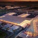 Üçüncü Havalimanı için Uber ile anlaşma yapılmadı