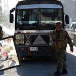 Afrin'in güvenliği milli polise emanet