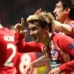 Atletico Madrid gümbür gümbür!