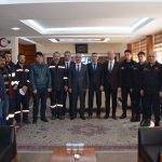 Belediye personelinden Mehmetçik Vakfı'na destek