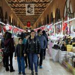 """Edirne'de """"Paskalya"""" hareketliliği"""
