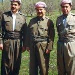 Barzani'nin ikiz kardeşi hayatını kaybetti!