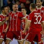 Bayern İspanya'da geri döndü