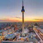 Berlin'de terör saldırısı son anda engellendi