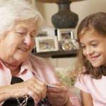 Büyükanne desteği için karar zamanı