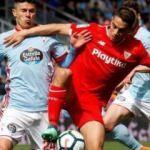 Celta Vigo Sevilla'yı parçaladı