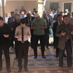 Şanlıurfa'da yağmur duası