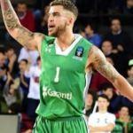 Eurocup'ta sezon MVP'si Wilbekin oldu!