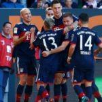 Bayern Münih üst üste 6. kez şampiyon!