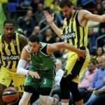 Fenerbahçe uzatmada yıkıldı!