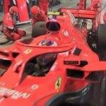 Formula 1'de korkunç olay!