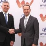 Hyundai araç kiralama işine girdi