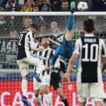 Juventus'un fişini Ronaldo çekti!