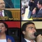 Kılıçdaroğlu'na içerdeki vekillerden cevap