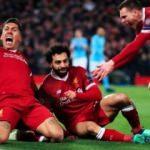 Liverpool 30 dakikada tur kapısını araladı!