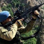 Komandolar İran sınırına ilerliyor