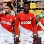 Monaco 3 dakikada geri döndü