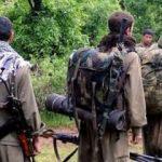 PKK'nın iğrenç yüzü BM raporunda!