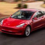 Tesla'da işler yoluna girmeye başladı