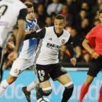 Valencia Real Madrid'in üstüne çıktı!