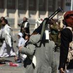 Yemen'de 13 silahlı Husi militanı öldürüldü