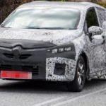 Yeni Renault Clio ilk kez görüntülendi