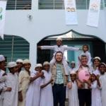 Yetimlerin yeni evi: İyilikhane Yetimhanesi