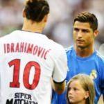 Zlatan'dan Ronaldo'nun golüne ilginç yorum!