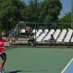 14 Yaş Türkiye Tenis Şampiyonası sona erdi