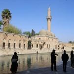 """Şanlıurfa'ya """"Peygamberler Tarihi Müzesi"""""""