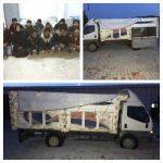 Van'da 12 yabancı uyruklu yakalandı