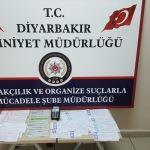 Diyarbakır'da tefecilik operasyonu