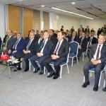 """Adana'da """"Tek Durak Ofis"""" hizmeti"""