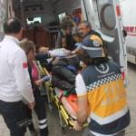 Bursa'da kavga: 2 yaralı