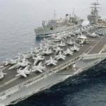 ABD, Truman uçak gemisini Akdeniz'e gönderiyor