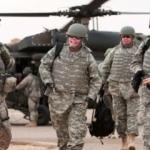 ABD'den askeri müdahale sinyali