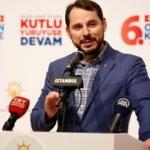 Albayrak: Türkiye artık resmi bir savaşta