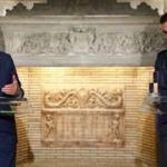 Başbakan Yıldırım Yunanistan Başbakanı'yla görüştü