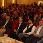 Filistin için İsveç'ten yola çıkan Ladraa, Sakarya'da