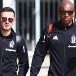 Beşiktaş'ın Akhisar kadrosu belli oldu!