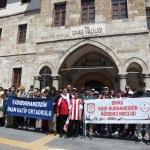 Öğrenciler Sivas'ın tarihiyle buluştu