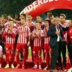 CAS, Skenderbeu'nun şampiyonluğunu geri verdi