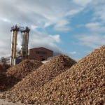 Çorum ve Yozgat Şeker Fabrikası ihalesi sonuçlandı