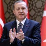 Cumhurbaşkanı Erdoğan'dan Eczacıbaşı'na tebrik